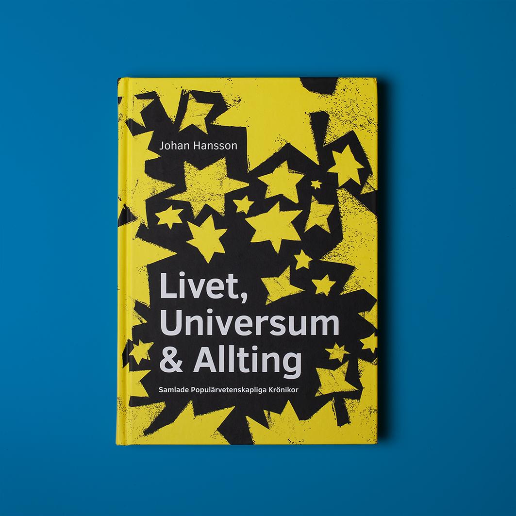 Livet, Universum & Allting